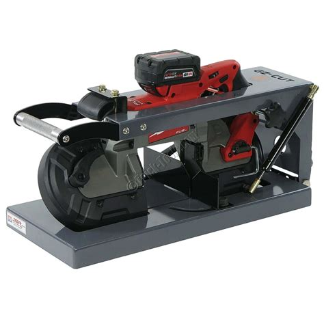 milwaukee saw bench milwaukee cordless bandsaw bandsaw