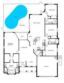 Pool Floor Plans a list of houses to rent in sarasota and manatee by