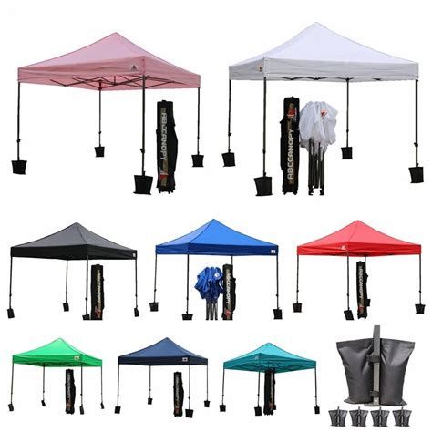 ez up canopy awning abccanopy 10x10 ez pop up tent commercial pop up canopy