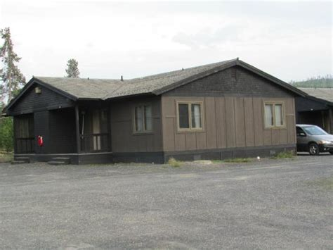 faithful snow lodge western cabin area picture of faithful snow lodge and