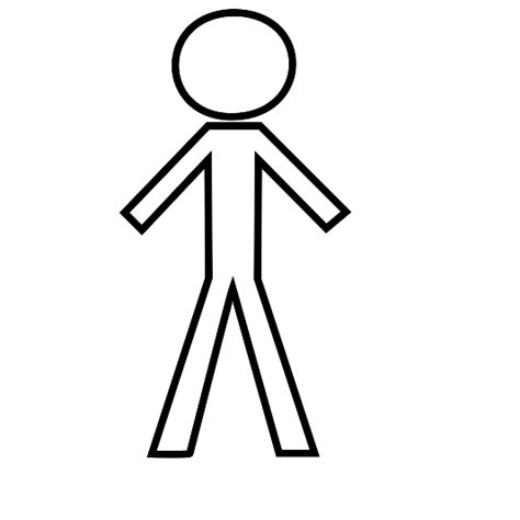 Free Clipart Images Stick Figures by Boy Clipart Stick Figure Clipart Panda Free Clipart Images