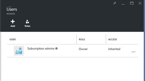 how to assign permissions to azure vms and resources