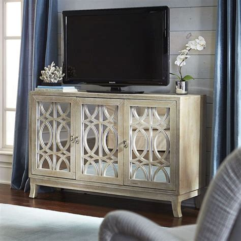 mirrored tv stand 71 best images about console tables tv stands on