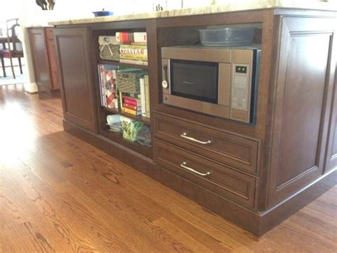 reduced depth kitchen base cabinets wall microwave built in or shelf cabinet