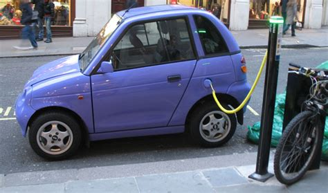 12 Funniest Looking Electric Cars by Ev Hater S Guide To Hating Electric Cars Chapter 2