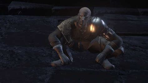 Unique Characters by Dark Souls 3 Patches Vg247