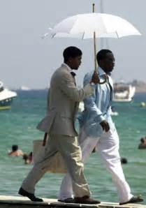 Fonzworth Bentley Umbrella Vintage Beautiful Dresses Beautiful Cannes 2012