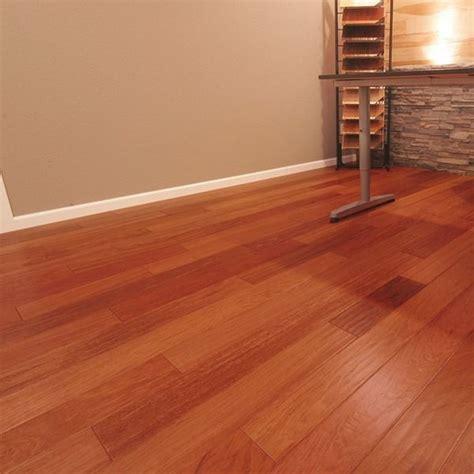 hardwood flooring cherry 5 in