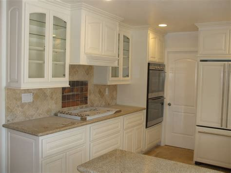 glass door kitchen cabinet custom kitchen cabinets in southern california c and l