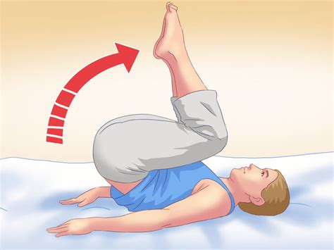 exercise in bed 3 ways to exercise in bed