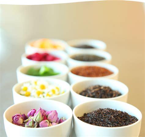 teekanne about tea infusions