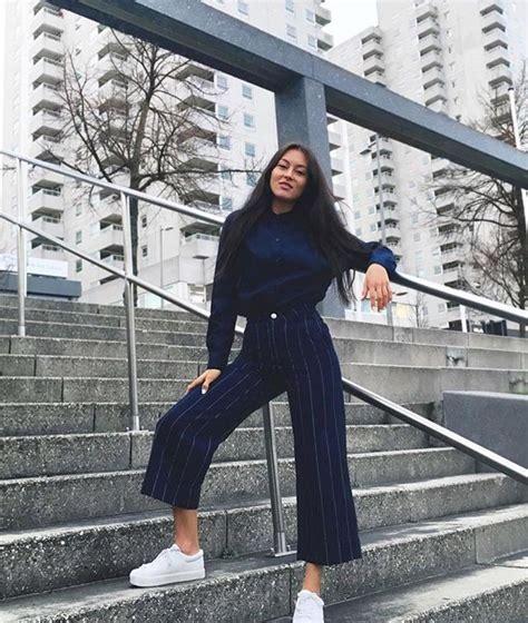 Agemlare Side Way Dress Anak White best 20 denim fashion ideas on