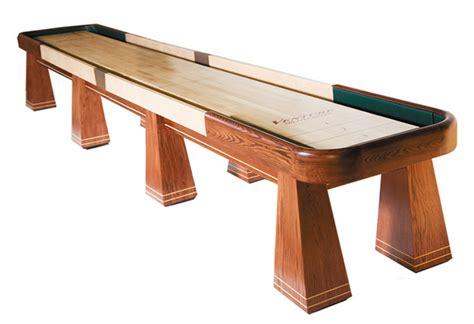 14 saratoga shuffleboard table gametablesonline