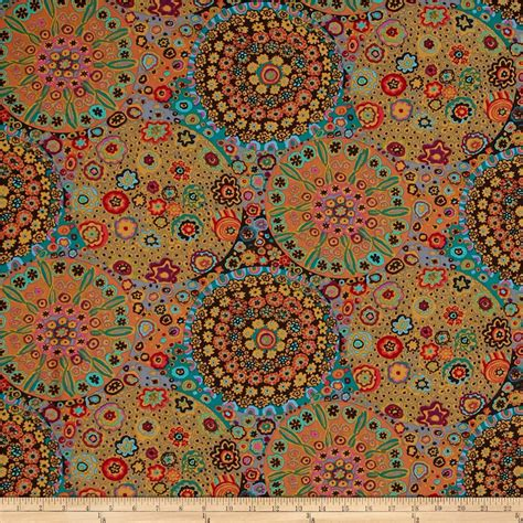 kaffe fassett home decor fabric kaffe fassett millefiore antique discount designer