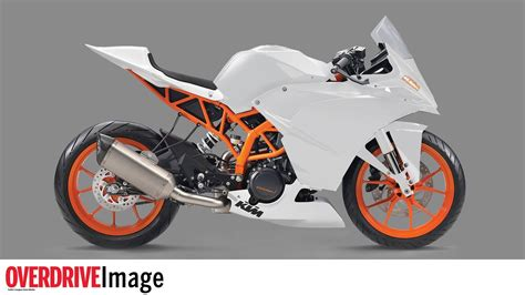 Ktm Rc 390 Akrapovic Exclusive Here S What The Ktm Rc 390 Could Look Like