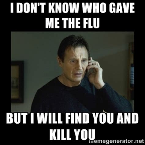 Man Flu Meme - 7 flu memes to make you laugh health24