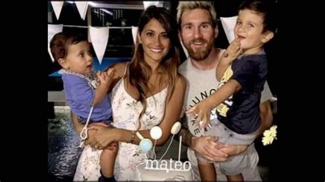 lionel messi family biography lionel messi with his family 2016 hd youtube