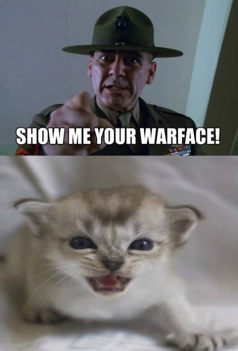 Show Me Some Memes - funny images show me your warface jpg