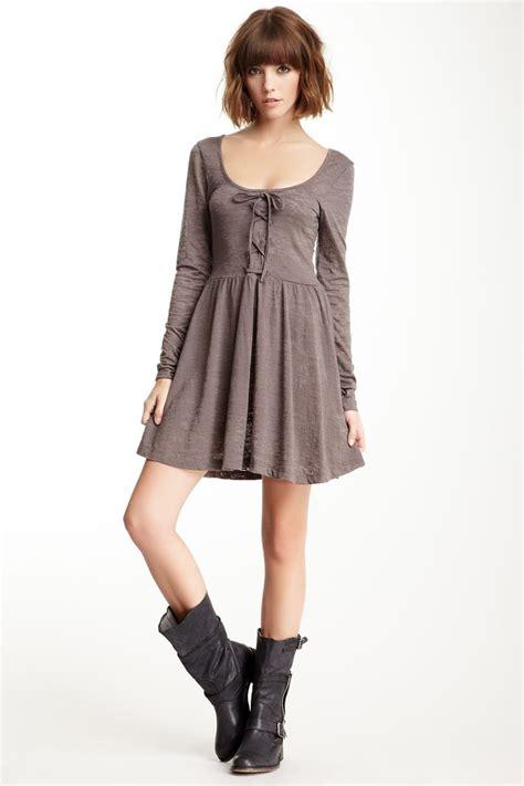 Dress Dubai By Sofynice 105 april may dubai lace up dress fall