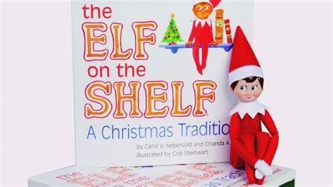 On The Shelf Story the story the on the shelf wcsh6