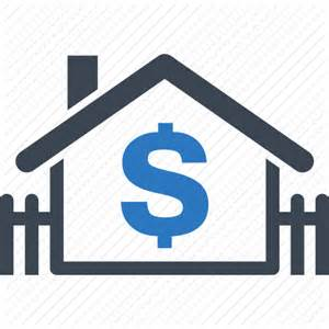 finance home price house real estate icon icon search