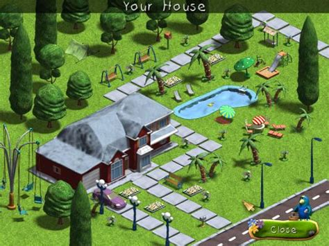 Play free Clayside Online games. Online free building
