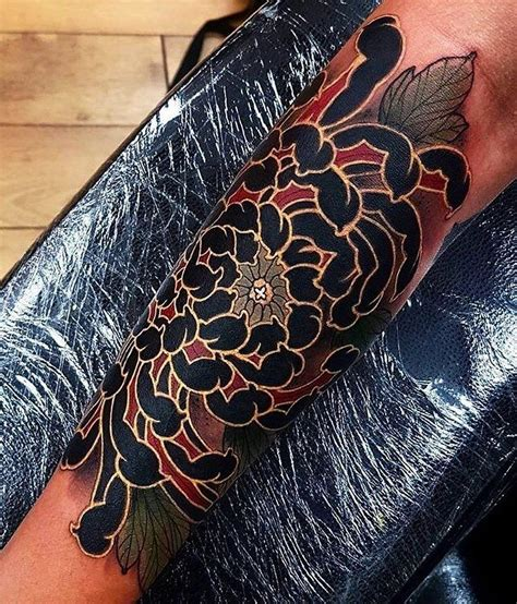 asian flower tattoos 5 658 likes 23 comments japanese ink japanese ink on