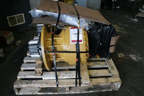 motor swing swing motors heavy equipment parts