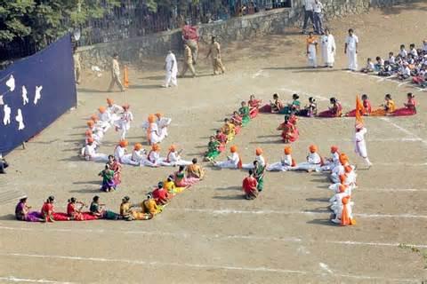 Lezim indian folk dance youtube