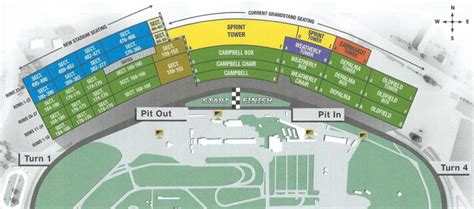 daytona speedway seating diagram daytona 500 seating chart daytona 500 seating chart