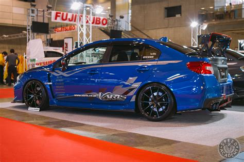 Kaos Bostin Sti Subaru High Quality the cars and parts tokyo auto salon 2015 thru dan olivares lens speed academy