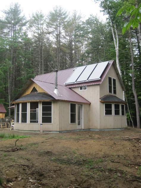 cottage building firstday cottage house kits for owner builders