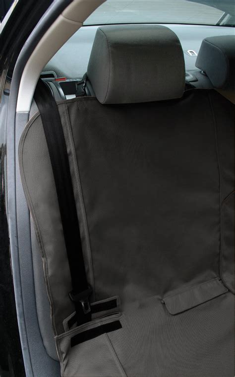 kurgo car seat covers kurgo bench seat cover black chewy