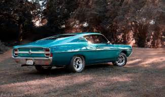 1968 ford grand torino cars