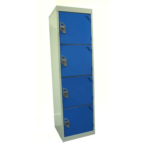 Locker Door by Four Door Education Locker 3d Lockers