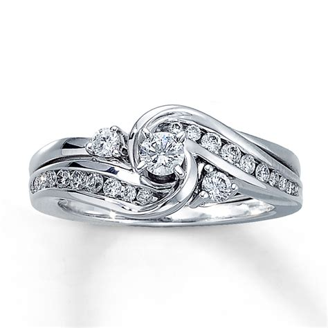 Wedding Rings Kays Jewelry by Jewelry Wedding Bands Mini Bridal