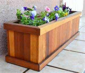 25 best ideas about planter boxes on building