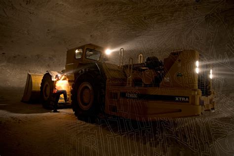 Underground Mining cat underground mining caterpillar