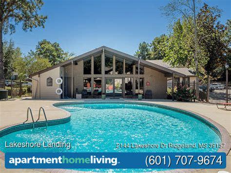 Lakeshore Apartments Jackson Ms Lakeshore Landing Apartments Ridgeland Ms Apartments