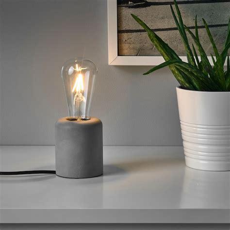rasegel table lamp ikea