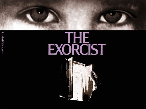exorcist wallpaper  horror movies wallpaper