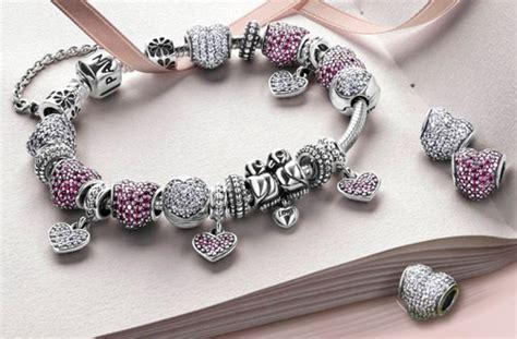 pandora jewelry bracelet charms pandora vs chamilia