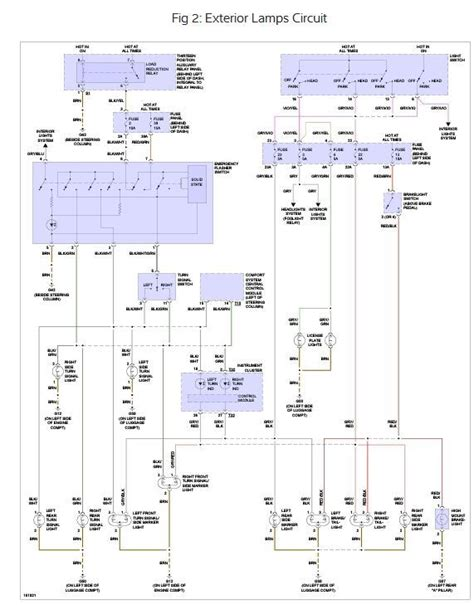 2002 vw beetle wiring diagram 1960 vw beetle wiring