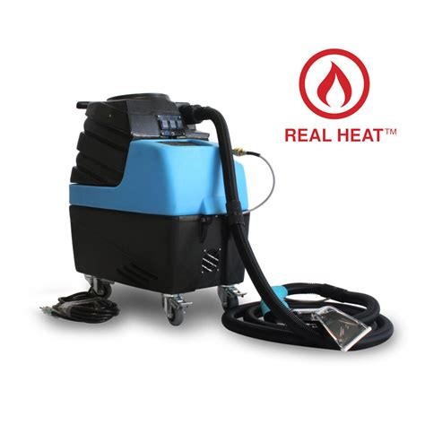 Upholstery Extractor Machine by Mytee Hp 60 Spyder Heated Auto Detail Carpet Machine With