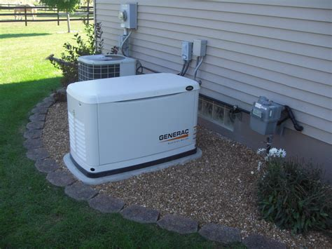 generac whole house generator everything you need to know about installing a backup generator standby generators