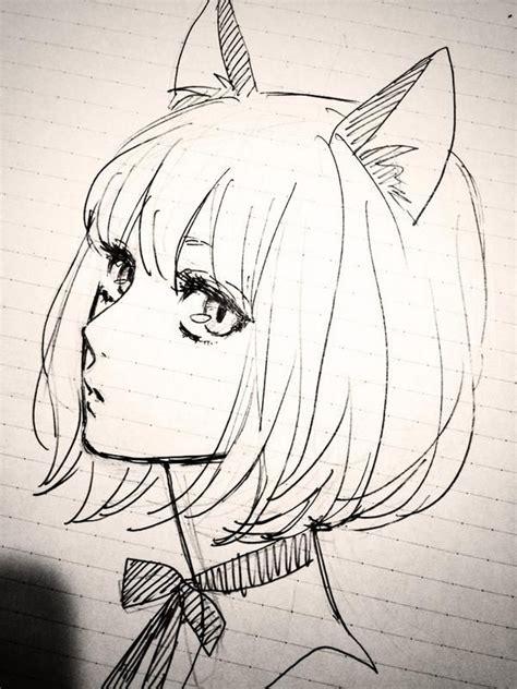 best 25 anime sketch ideas on pinterest anime drawings