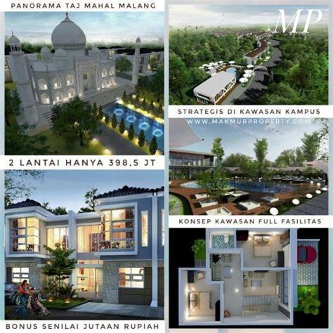 Jual Lu Tidur Kota Malang jual rumah murah di malang kota jl tegalgondo malang karangploso malang jawa timur 2