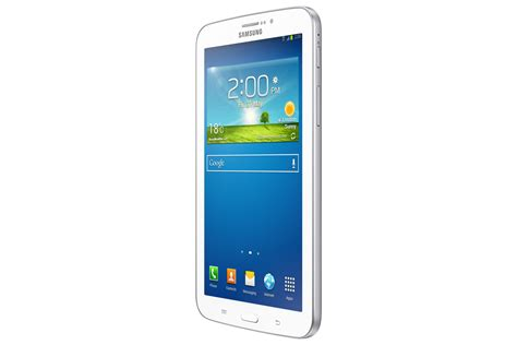 3 Samsung Tablet Review Samsung Galaxy Tab 3 7 0 Sm T210 Tablet Notebookcheck Net Reviews