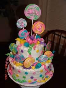 lolli kuchen decorar torta de cumplea 241 os con chupetines y paletas