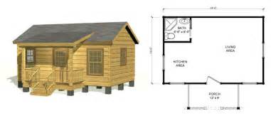 Small Hunting Cabin Floor Plans Small Hunting Cabin Floor Plans Free